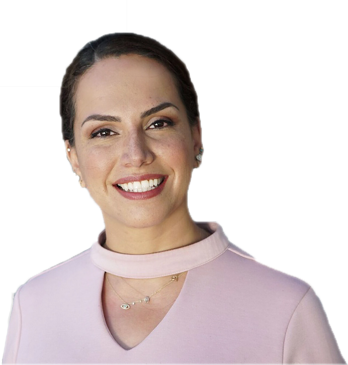 Dr. Nazli Majd of Pasha Dental