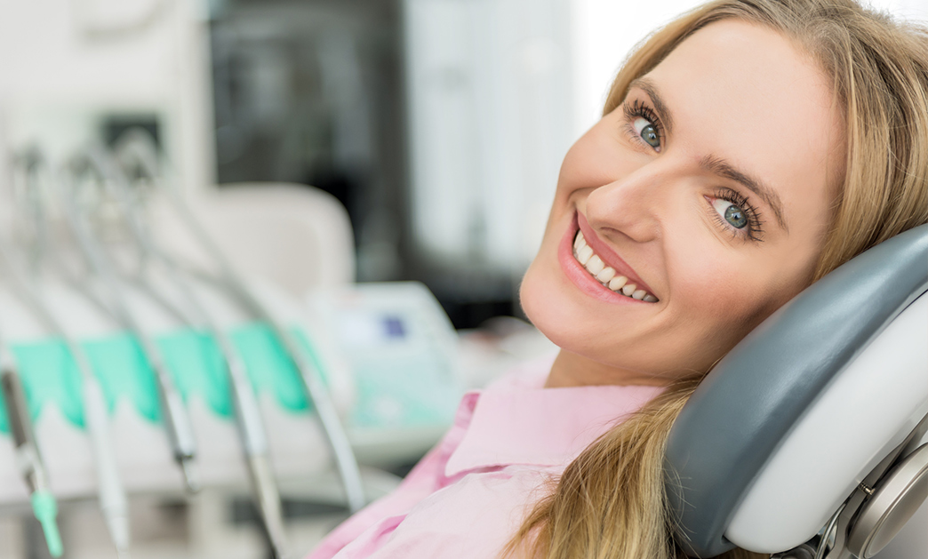 Composite Fillings (Tooth-Colored Fillings) - Dentist near Mar Vista